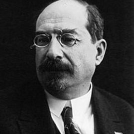 Anatol Lounatcharski