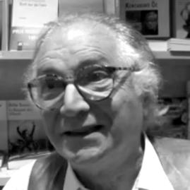 Roger Keeran