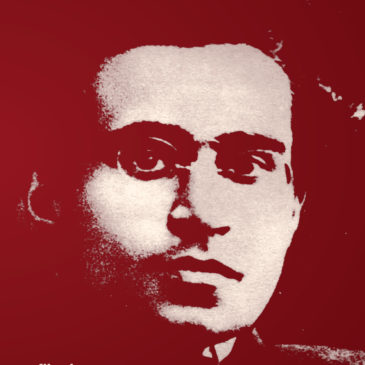 Documentaire sur Antonio Gramsci