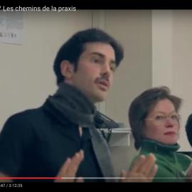 Video – La philosophie de la praxis et Michel Clouscard (Atelier N°2)