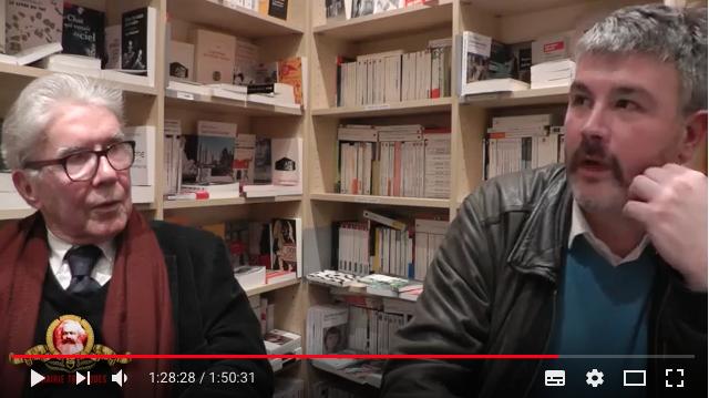 Hegel et Marx en perspective