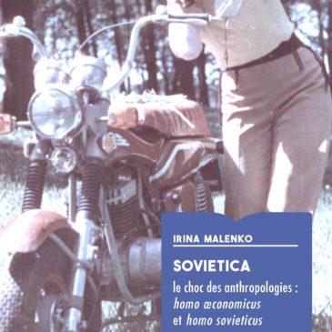Rencontres à Tropiques sur le livre «Sovietica»