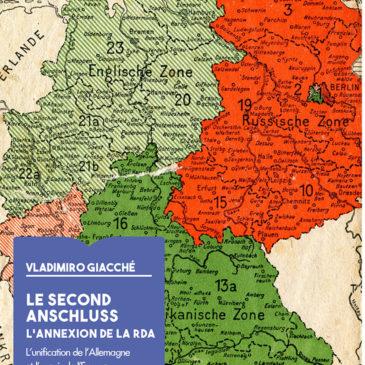 Allemagne de l'Est, histoire d'une annexion