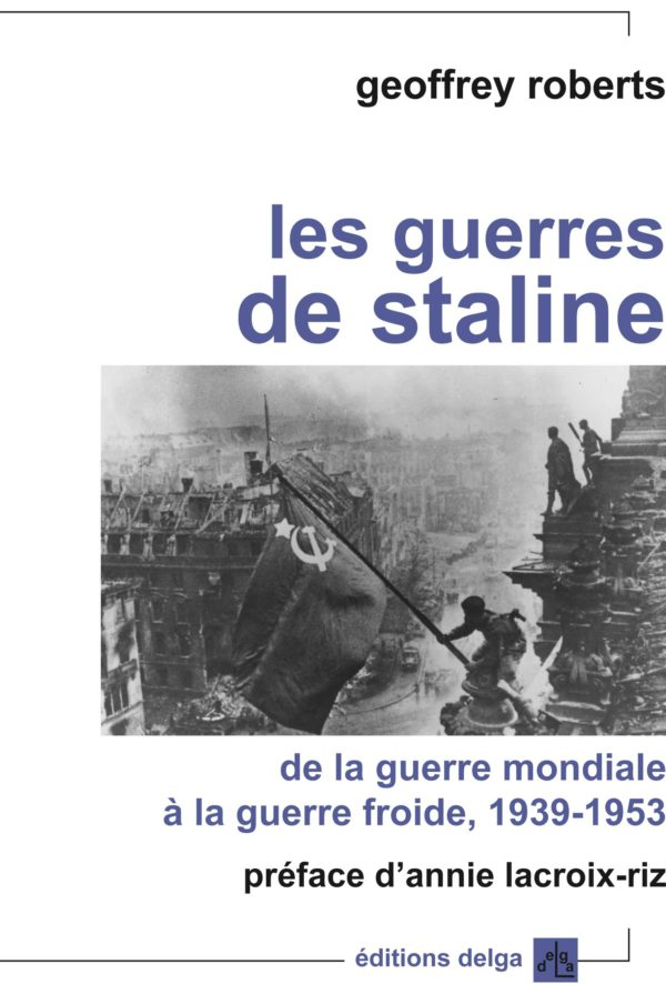 roberts staline