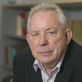 Geoffrey Roberts