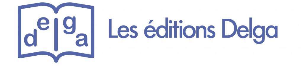 logo delga