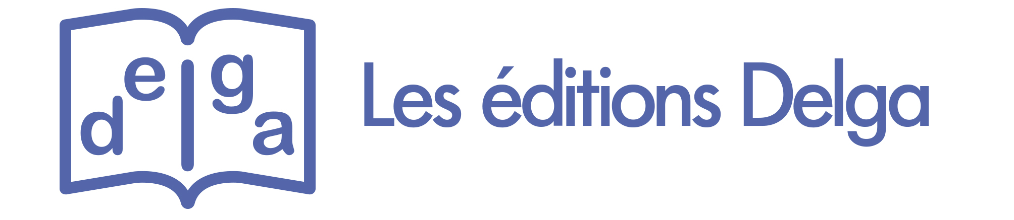Les éditions Delga