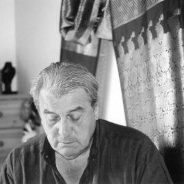 Francis Arzalier