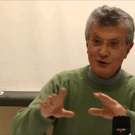 Yves Vargas