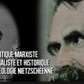 Video – Domenico Losurdo Nietzsche le rebelle aristocratique