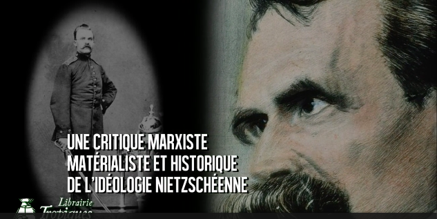 Video – Domenico Losurdo Nietzsche le rebelle aristocratique