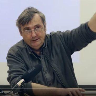 Vidéo – La philosophie de la praxis et Michel Clouscard (Atelier N°3)