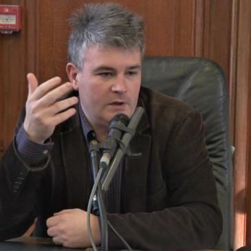 Video – conférence sur Clouscard à la Sorbonne