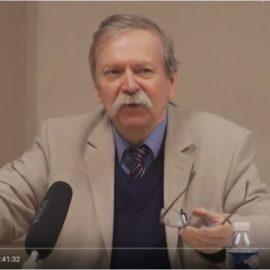 Atelier de la praxis n°4 – Conférence d'Arno Münster : «Préapparaître utopique, utopie concrète et praxis dans la pensée d'Ernst Bloch»