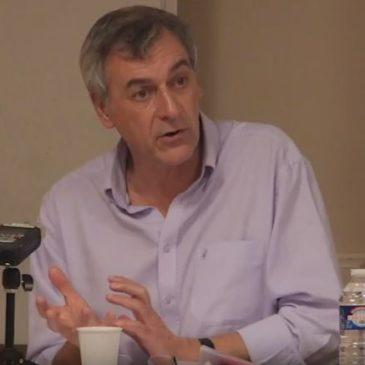 Conférence de Jean-Yves Rochex : «Henri Wallon. Acte, pensée.» (Ateliers de la praxis)