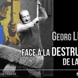 La Destruction de la raison (de G. Lukacs)