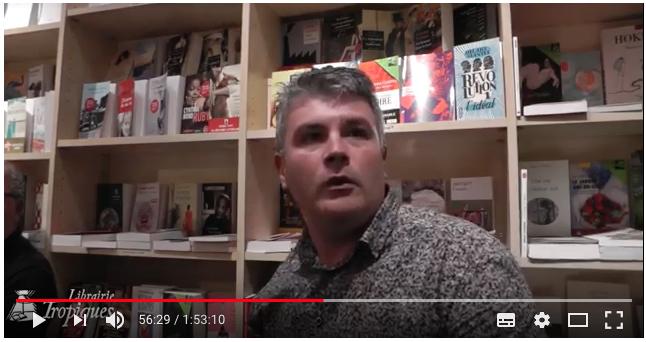 Les Jolis Grands Hommes de gauche (video)