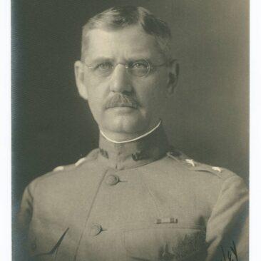William S Graves