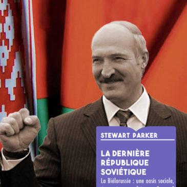 Vidéo de la rencontre sur la Biélorussie à la librairie Tropiques