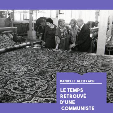 Notre histoire retrouvée : un livre de mémoire, d'histoire et de politique par Pierre Alain Millet
