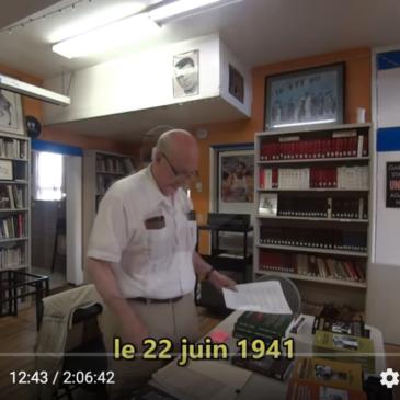 Vidéo – Le mystère de Katyn