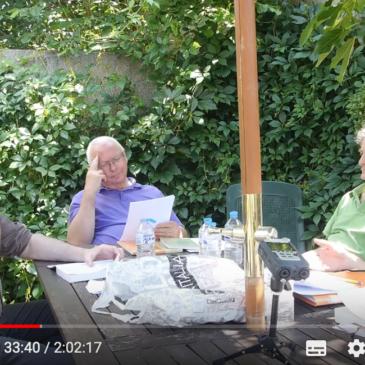 Vidéo – Atelier n°42