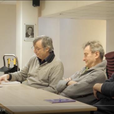 Vidéo – Atelier n°44