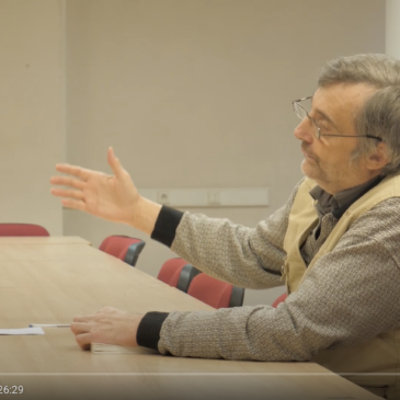 Vidéo – Atelier n°46