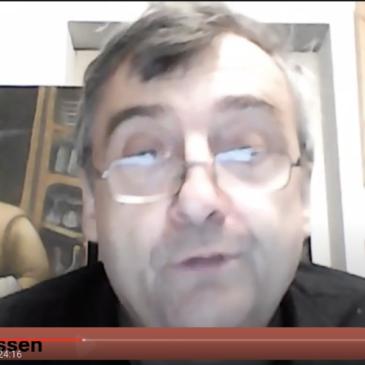 Vidéo – Conférence virtuelle (en anglais et espagnol) sur «Néo-fascisme et idéologie du désir»