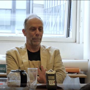 Vidéo – Conférence de B. Drweski sur la Biélorussie